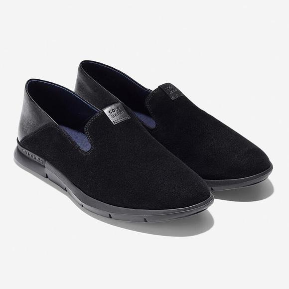 Cole Haan Shoes   Grand Horizon Slip On
